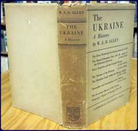 THE UKRAINE. A HISTORY