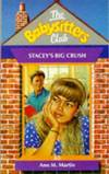image of Stacey's Big Crush (Babysitters Club)