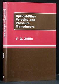 Optical-Fiber Velocity and Pressure Transducers