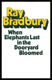 image of WHEN ELEPHANTS LAST IN THE DOORYARD BLOOMED