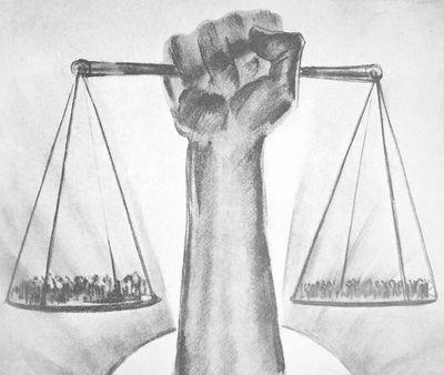 (Social Justice). Világosság Felé...
