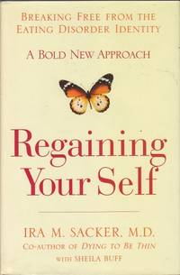 Regaining your self: Breaking free from the eating disorder identity