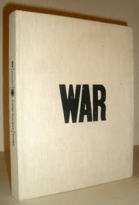 War by Albert R Leventhal (Text) - First Edition - 1973 - from Washburn Books (SKU: 010320)