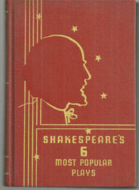 SHAKESPEARE'S MOST POPULAR PLAYS