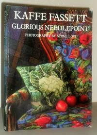 image of Glorious Needlepoint