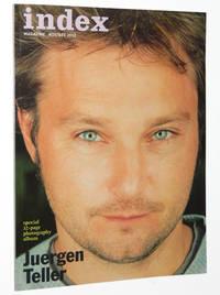 Index Magazine, November/December 2000: Juergen Teller