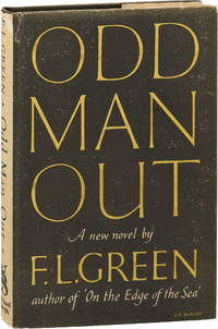 image of Odd Man Out (First UK Edition)
