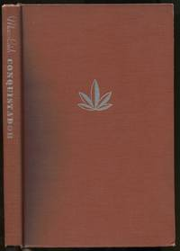 Conquistador by  Archibald MACLEISH - Hardcover - 1933 - from Between the Covers- Rare Books, Inc. ABAA and Biblio.com