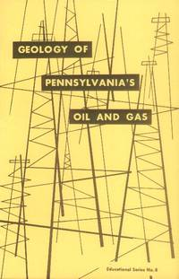 Geology of Pennsylvania's Oil and Gas