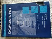 image of Excavations 2002 - Summary accounts of archeological excavations in Ireland