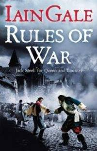 Rules of War (Jack Steel 2)