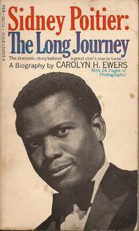 image of Sidney Poitier: The Long Journey, a Biography
