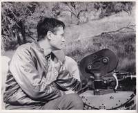 image of The Trip (Original photograph of Roger Corman on the set of the 1967 film)