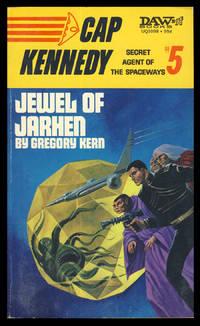 "Jewel of Jarhen: A ""Cap Kennedy"" Novel"