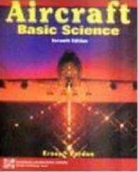 Aircraft Basic Science (7th Edition)