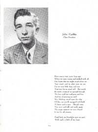 HI-LIFE 1950 [John Updike's senior class high school yearbook]