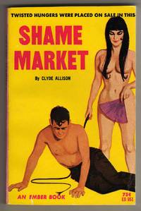 """Shame Market [""""Twisted hungers were placed on sale in this ---""""]"""