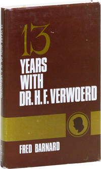 13 Years with Dr. H.F. Verwoerd