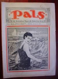 Pals - An Australian Paper for Australian Boys 1921
