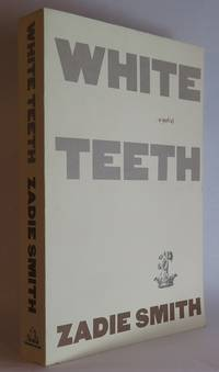 image of WHITE TEETH