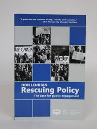 image of Rescuing Policy: The Case For Public Engagement