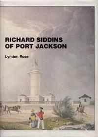 Richard Siddins of Port Jackson