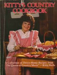 Kitty's Country Cookbook
