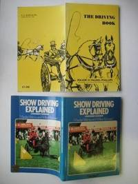 image of The driving book, with, Show driving explained (2 books)