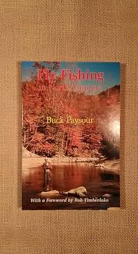 Fly Fishing in North Carolina