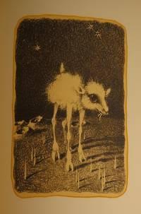 image of Zwolf Lithographien zu Chr. Morgensterns Grotesken