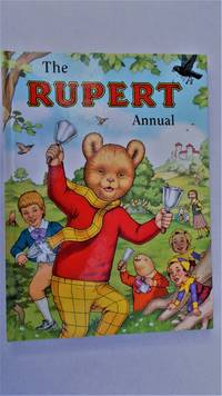 image of Rupert Annual 2003.