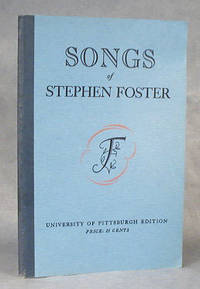 image of Songs Of Stephen Foster