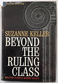 Beyond the Ruling Class: Strategic Elites in Modern Society