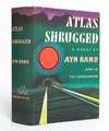 image of Atlas Shrugged