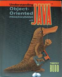image of Understanding Object-Oriented Programming with JAVA