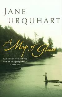 A Map Of Glass A Novel