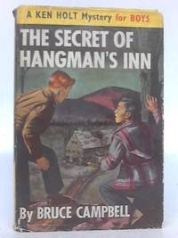 The Secret of Hangman's Inn