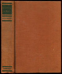 SOMEBODY IN BOOTS by  Nelson Algren  - First edition  - (1935)  - from Quill & Brush (SKU: 53567)