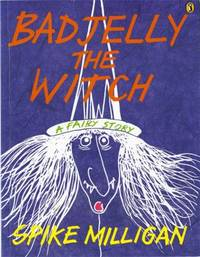 image of Bad Jelly the Witch