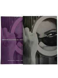 Prince: 21 Nights [Includes Indigo Nights / Live Sessions CD]