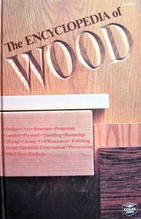 image of The Encyclopedia of Wood