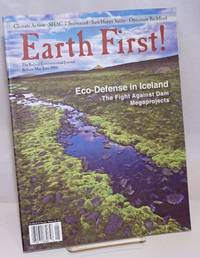 Earth First! The radical environmental journal; Volume 26 No. 4, Beltane, May-June 2006