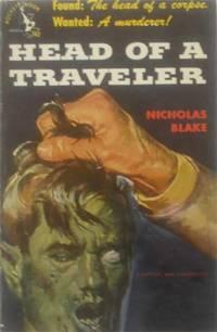 Head Of A Traveler
