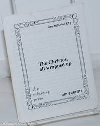 image of The Christos, all wrapped up