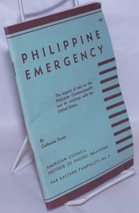 image of Philippine emergency