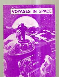 """image of VOYAGES IN SPACE: A BIBLIOGRAPHY OF INTERPLANETARY FICTION 1801-1914  [""""FERRET FANTASY'S CHRISTMAS ANNUAL FOR 1974""""]"""