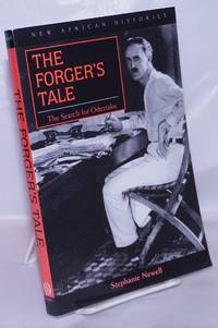 image of The Forger's Tale: the search for Odeziaku