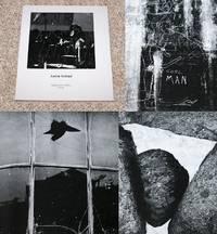 AARON SISKIND: THE 2011 AIPAD PHOTOGRAPHY SHOW CATALOG