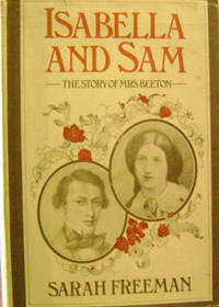 Isabella and Sam:  The Story of Mrs. Beeton