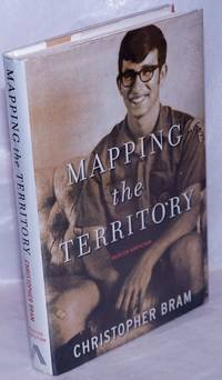 image of Mapping the Territory: selected nonfiction